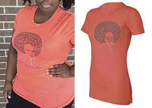 ACT-Naturally_T-Shirt_Coral