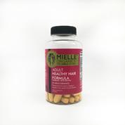 Mielle Organics Healthy Hair Formula Vitamins