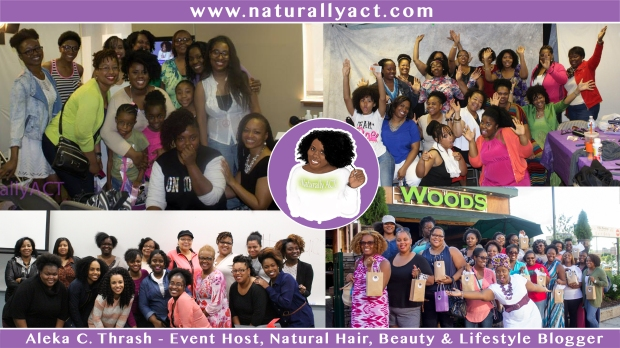 NaturallyACT Group Photos